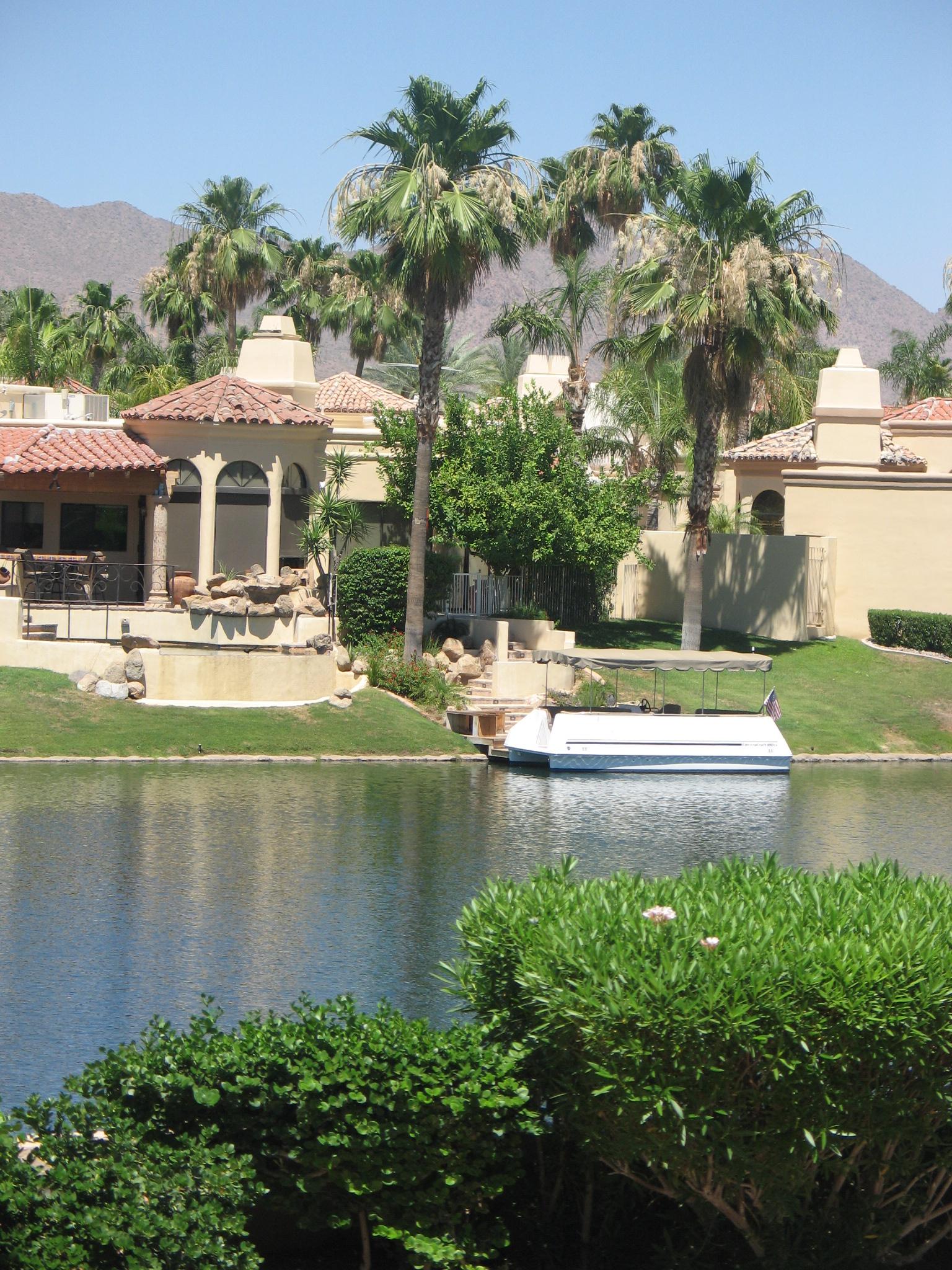 Scottsdale, Arizona by Szabo Group