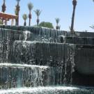 Cascading waterfall, Szabo Group, Joe Szabo, Joseph Szabo, Scottsdale Real Estate, Scottsdale Home for Sale, Scottsdale, Arizona, Scottsdale Arizona, Scottsdale Real Estate Agent