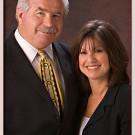 Joe Szabo and Linda Szabo