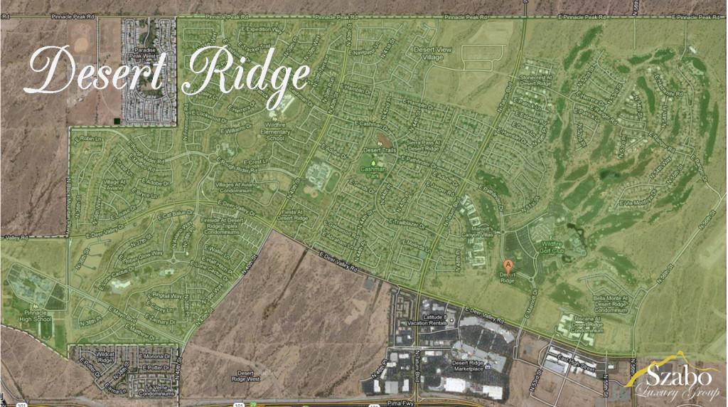 Desert-Ridge