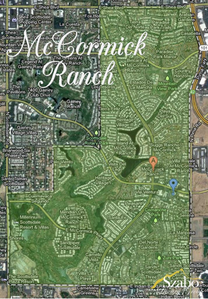 McCormick-Ranch