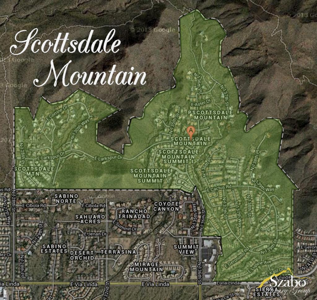 Scottsdale-Mountain