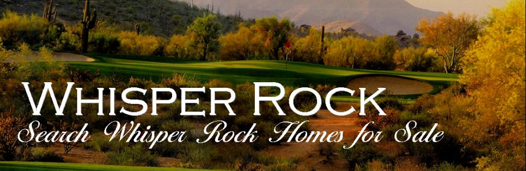 Whisper Rock