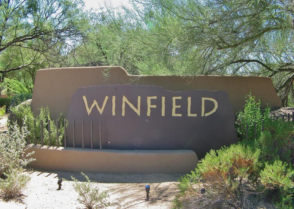 Winfield