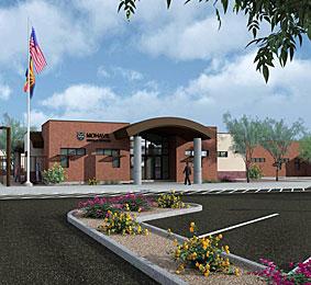 Mohave Public Middle School - Scottsdale Real Estate Team ...