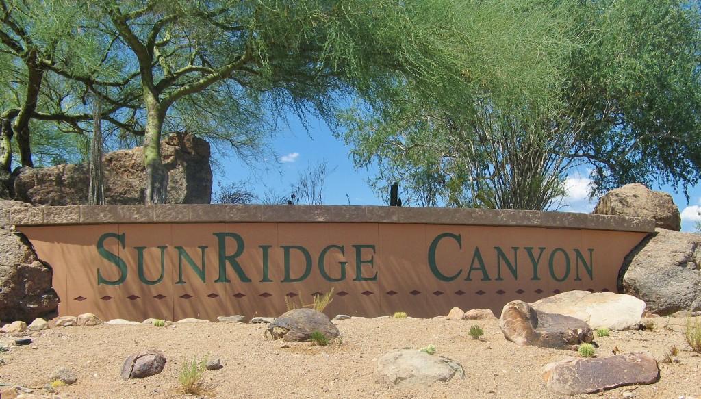 Sunridge Canyon