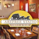 Carefree Station