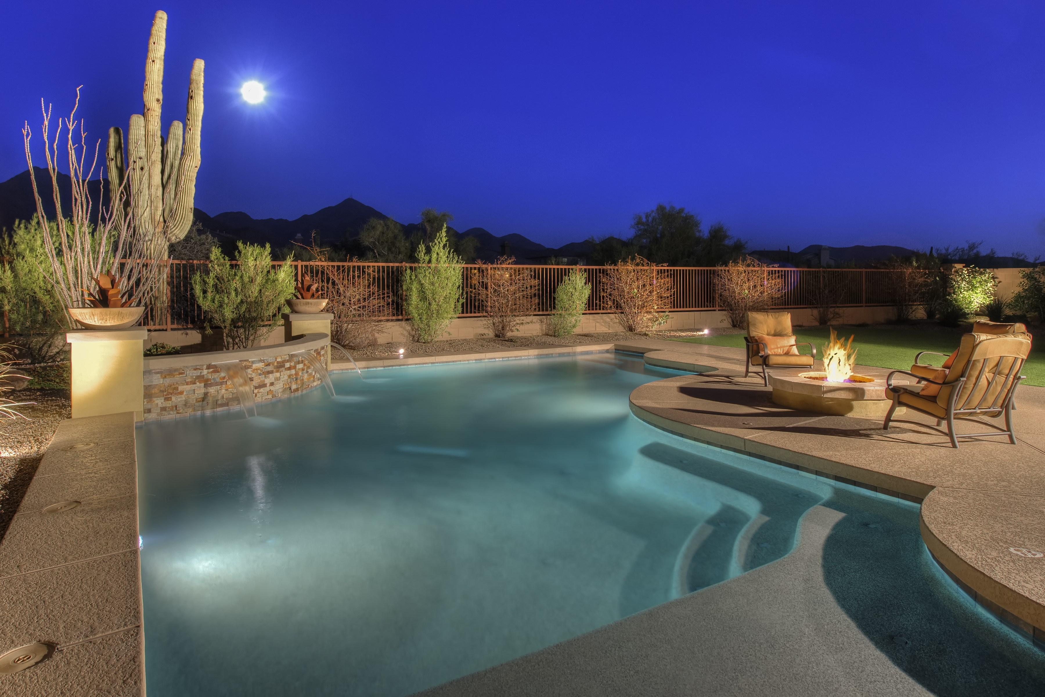 17591 N 97th Place Scottsdale Az 85255 Scottsdale Real Estate Team Arizona Luxury Homes